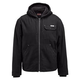Wolverine Ironwood Jacket Black