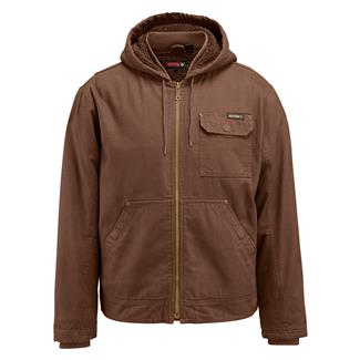 Wolverine Ironwood Jacket Bison
