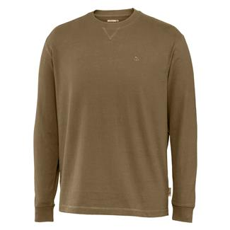 Wolverine Benton II Long Sleeve T-Shirt Peat