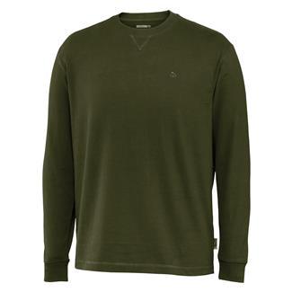 Wolverine Benton II Long Sleeve T-Shirt Hunter