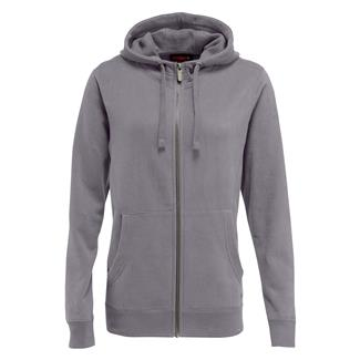 Wolverine Ashland Full Zip Hoodie Pewter Heather