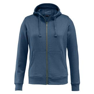 Wolverine Ashland Full Zip Hoodie Midnight