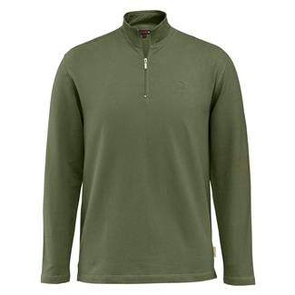 Wolverine Benton 1/4 Zip Hunter