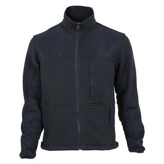 Propper Full Zip Tech Sweater LAPD Navy