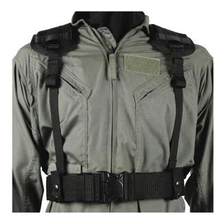 Blackhawk Spec OPS H-Gear Shoulder Strap Black