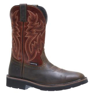 Wolverine Rancher ST WP Rust / Brown