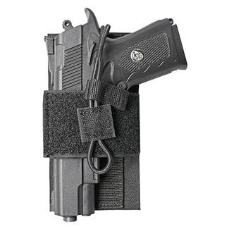 Ridge Universal Gun Holster Black