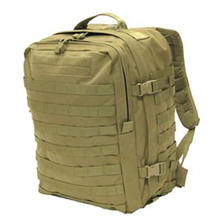 Blackhawk Special Ops Medical Backpack Coyote Tan