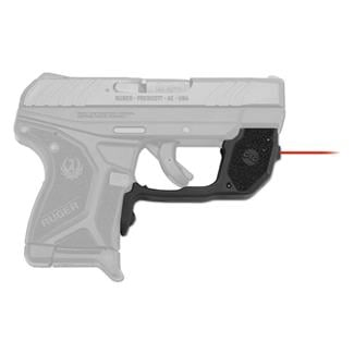 Crimson Trace LG-497 Laserguard Red Black