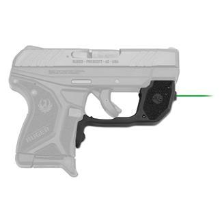 Crimson Trace LG-497 Laserguard Black Green