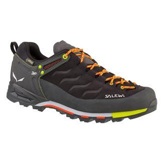 Salewa MTN Trainer GTX Black / Sulphur Spring