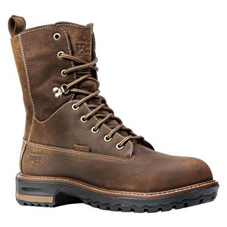 "Timberland PRO 8"" Hightower AT WP Kaffe"