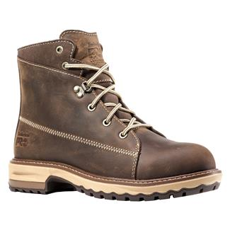 "Timberland PRO 6"" Hightower AT Kaffe"