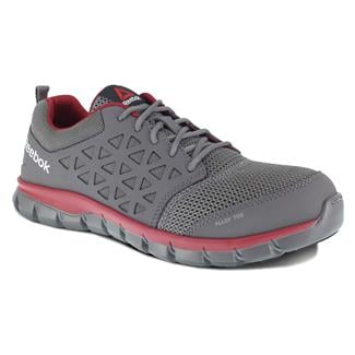 Reebok Sublite Cushion Work ST Black