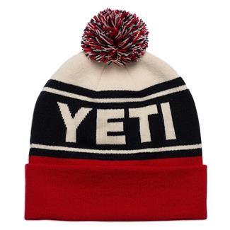 YETI Retro Knit Red / White / Blue