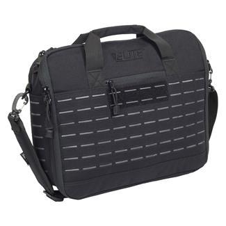 Elite Survival Systems Envoy EDC Messenger Bag Black