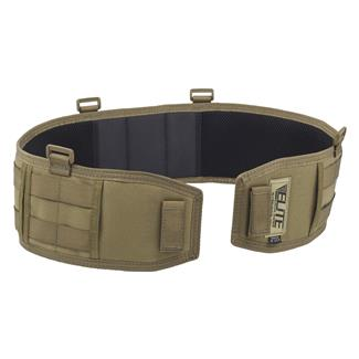 Elite Survival Systems Sidewinder Battle Belt Coyote Tan