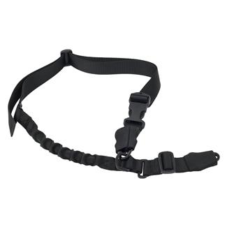 Elite Survival Systems Shift 2-to-1 Point Tactical Bungee Sling Black