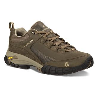 Vasque Talus Trek Low UltraDry Black Olive / Aluminum