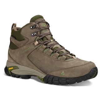 Vasque Talus Trek UltraDry Black Olive / Chive