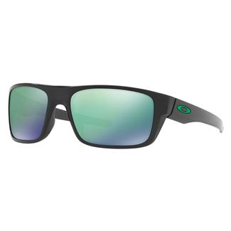 Oakley Drop Point Black Ink (frame) - Jade Iridium (lens)