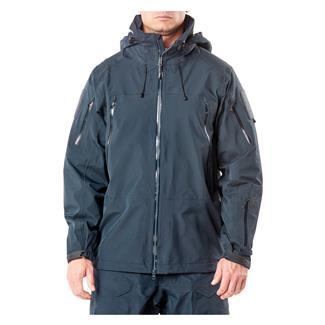 5.11 XPRT Waterproof Jacket Dark Navy