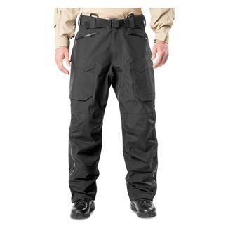 5.11 XPRT Waterproof Pants Black