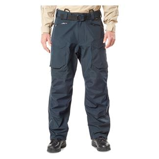 5.11 XPRT Waterproof Pants Dark Navy