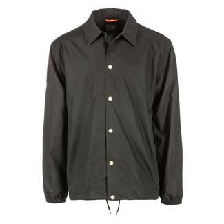 5.11 Crest Coaches Jacket Black