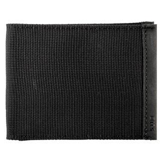 5.11 Bifold Wallet Black
