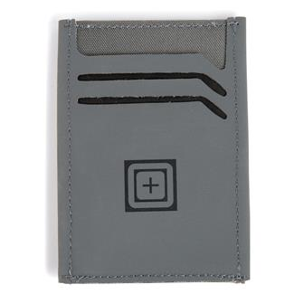 5.11 Card Case with Money Clip Storm
