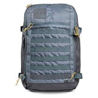 5.11 Rapid Quad Zip Pack Hurricane