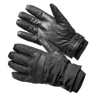 5.11 Caldus Insulated Gloves Black