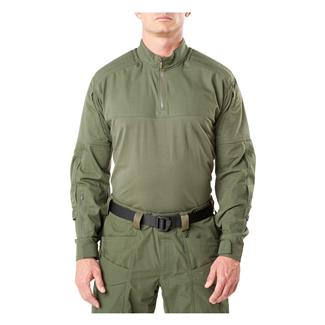 5.11 XPRT Rapid Shirt TDU Green