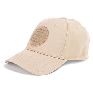 5.11 Downrange Cap 2.0 Khaki