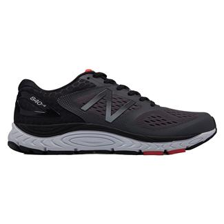 New Balance 840v4 Magnet / Energy Red
