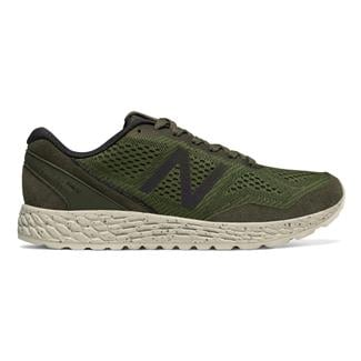 New Balance Fresh Foam Gobi Protect Pack Triumph Green / Phantom