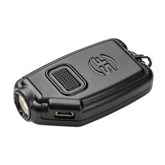 SureFire Sidekick Ultra-Compact LED Flashlight Black