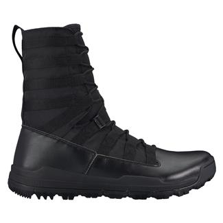 "NIKE 8"" SFB Gen 2 Field Black"