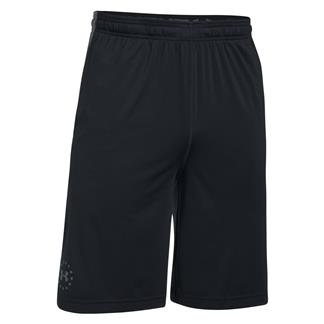 Under Armour Freedom Raid Shorts Black / Graphite