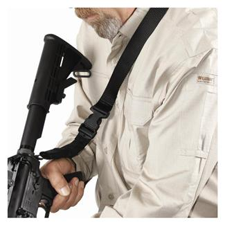 Blackhawk Storm Single Point Quick Disconnect Sling Black