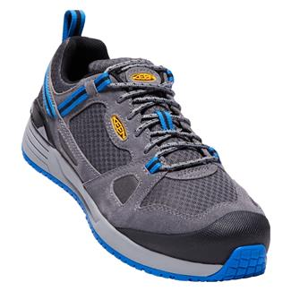 Keen Utility Springfield CT Steel Gray / Skydiver