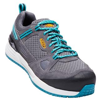 Keen Utility Springfield CT Steel Gray / Lake Blue