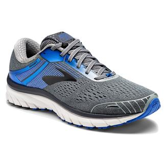 Brooks Adrenaline GTS 18 Gray / Blue / Black