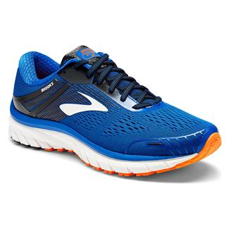 Brooks Adrenaline GTS 18 Blue / Black / Orange