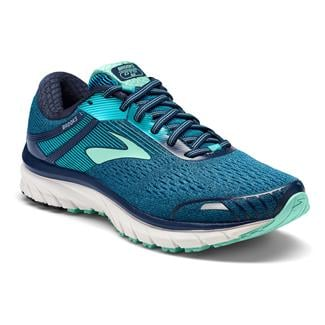 Brooks Adrenaline GTS 18 Navy / Teal / Mint