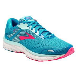 Brooks Adrenaline GTS 18 Blue / Mint / Pink