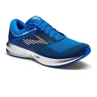 Brooks Levitate Blue / Silver / Black