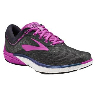 Brooks Purecadence 7 Black / Purple / Multi
