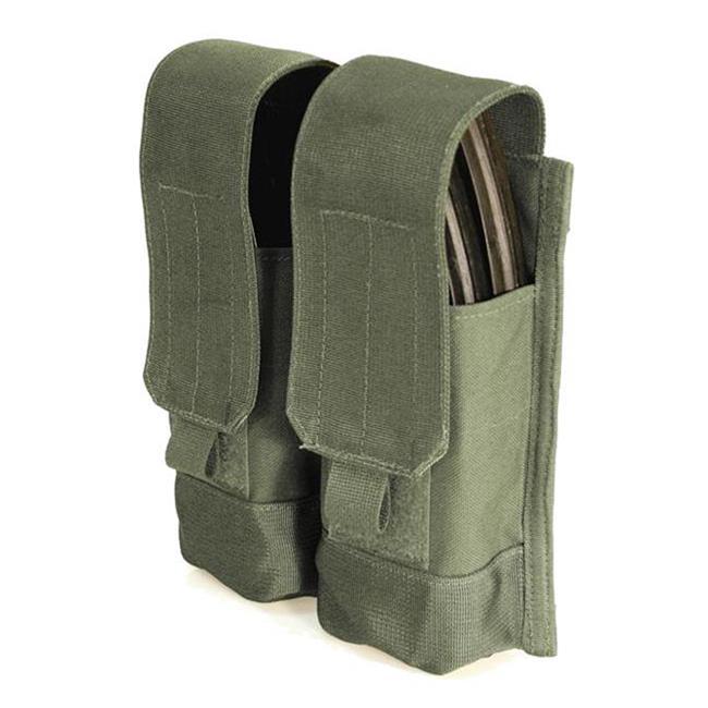 Blackhawk STRIKE AK / M4 Double Mag Pouch Olive Drab